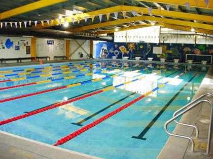 Wesley Nunawading Swimming Club