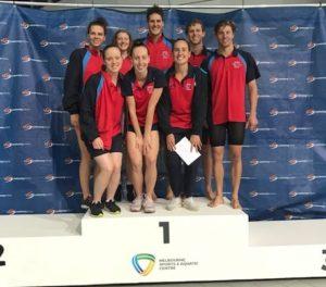 Warrnambool Swimming Club to send nine competitors to 2018