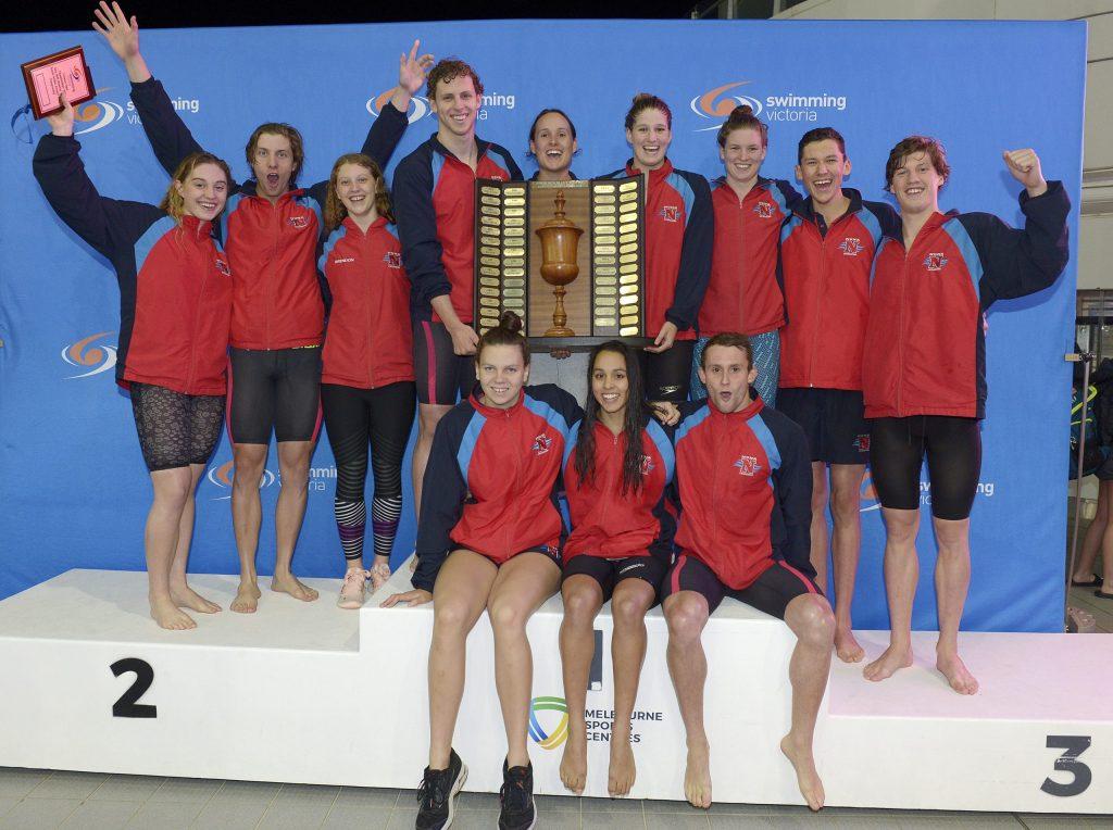 2019 Victorian Open Championships Premier Club